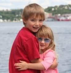 Kids Hfx Waterfront 2008